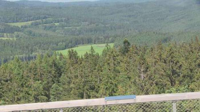 HD Live Webcam Lipno - Lipensko