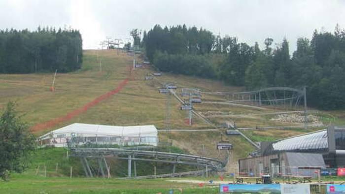 HD Live Webcam Olomouc - Králičák
