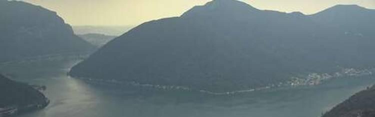 Livecam Paradiso - Monte San Salvatore