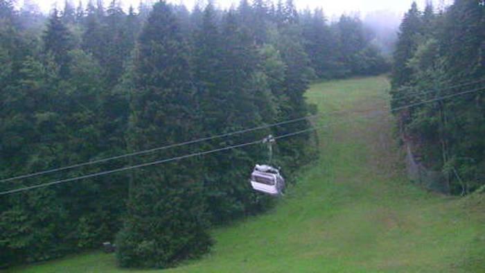 HD Live Webcam Říčky v Orlických horách - Talstation