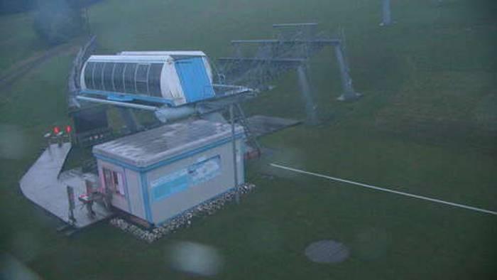 HD Live Webcam Staré Město - Kunčice