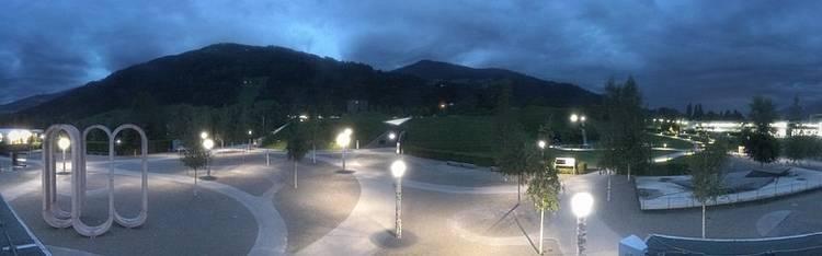 Livecam Wattens - Swarovski Kristallwelten
