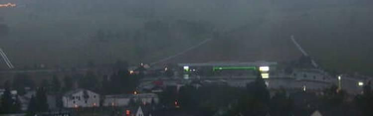 Livecam Willingen - Kurhotel Hochsauerland 2010