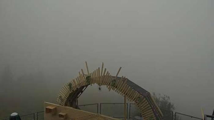 HD Live Webcam Pillberg - Silberregion Karwendel