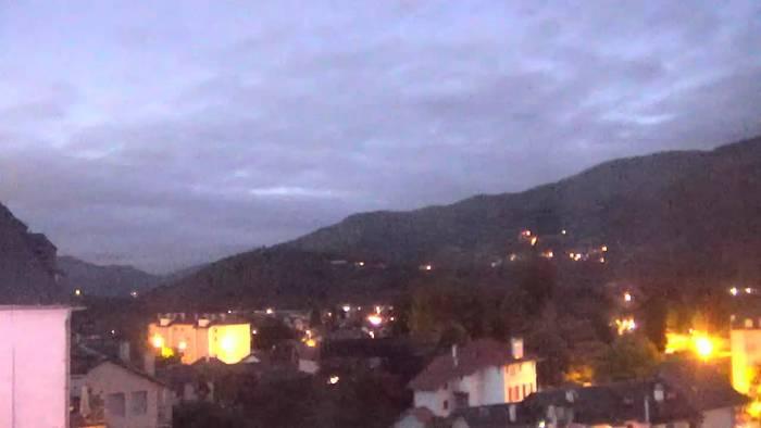 HD Live Webcam Argelès-Gazost - Touristeninformation
