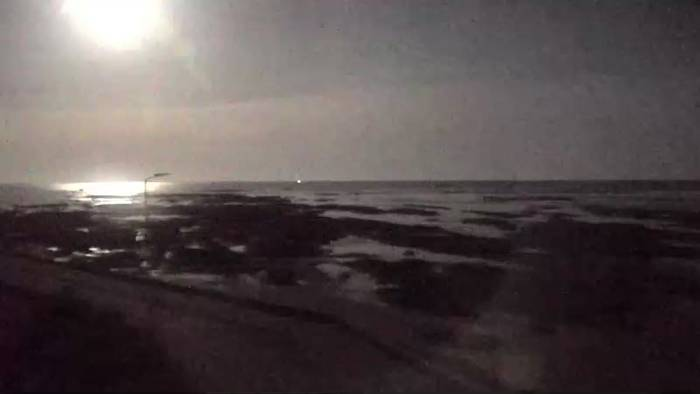 HD Live Webcam Fouesnant 01 - Pointe de Mousterlin