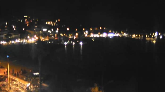 HD Live Webcam Le Lavandou - Côte d'Azur - Grand Plage Beau Rivage