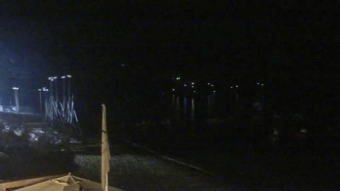 HD Live Webcam Le Lavandou - Restaurant Le Cannier