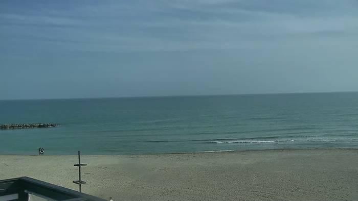 HD Live Webcam Le Canet Port