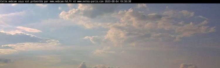 Livecam Paris - Stadt