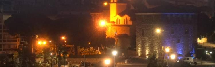 Livecam Sainte-Maxime 05 - Port