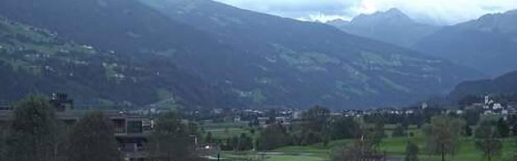 Livecam Uderns - Golfplatz