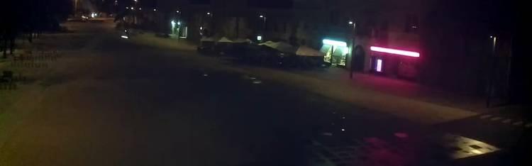 Livecam Webcam Koprivnica - Zrinski trg