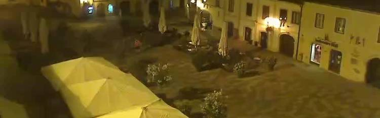 Livecam The King Tomislav square