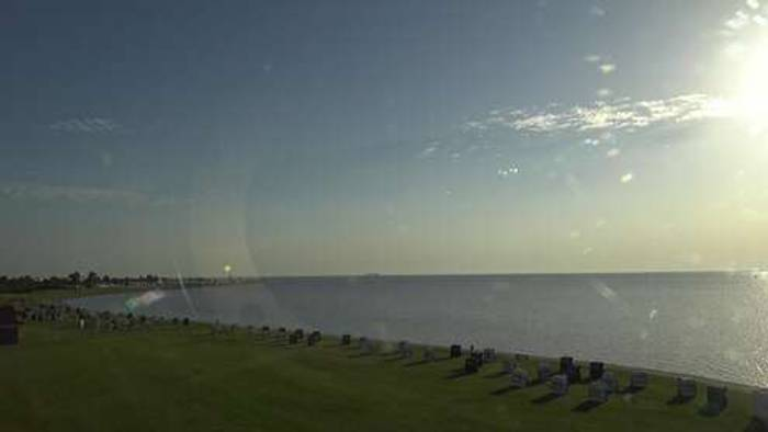 Wetter Horumersiel Webcam
