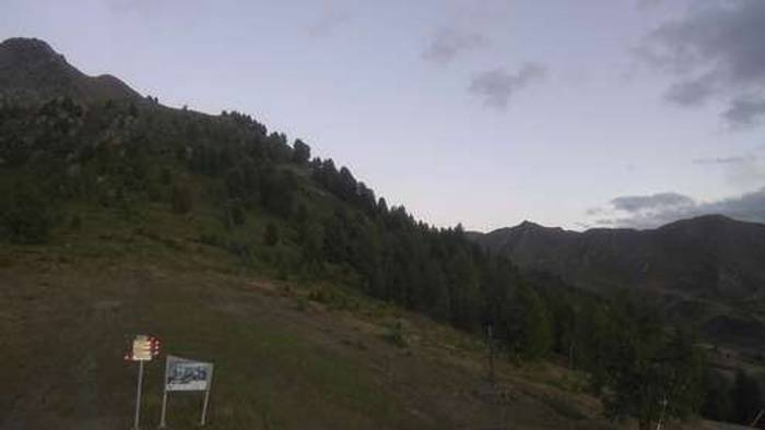 HD Live Webcam Gressan - Aostatal - Chamolé Bergstation