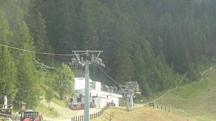 HD Live Webcam Gressan - Aostatal - Baby Gorraz