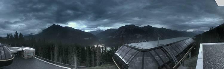 Livecam St. Valentin auf der Haide - Haideralm - Skigebiet Schöneben