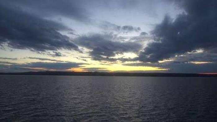 HD Live Webcam Münsing - Starnberger See - Wasserwacht Ammerland