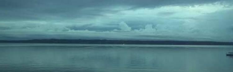 Livecam Münsing - Starnberger See - Wasserwacht Ammerland