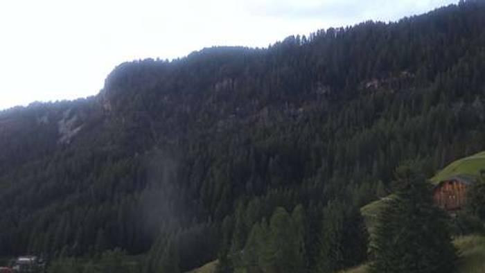 HD Live Webcam La Val - Coz