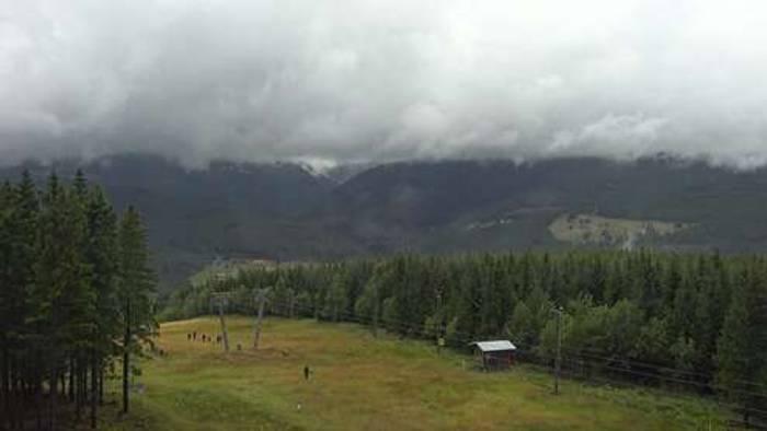 HD Live Webcam Pec pod Sněžkou - Javoří důl