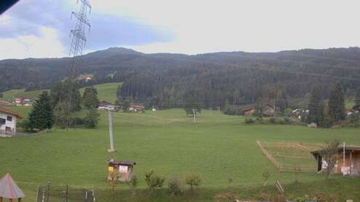 HD Live Webcam Kolsassberg - Hoferlift