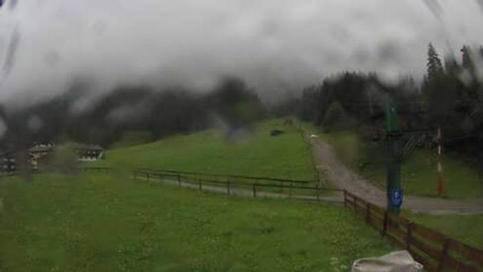 HD Live Webcam Neustift - Übungsland Krössbach