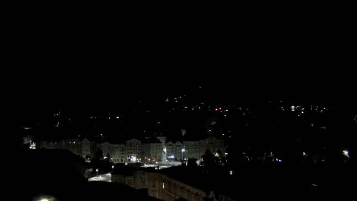 HD Live Webcam Innsbruck - Altstadt