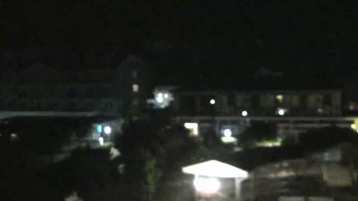 HD Live Webcam Usedom - Ostseebad Zinnowitz - Seebrücke