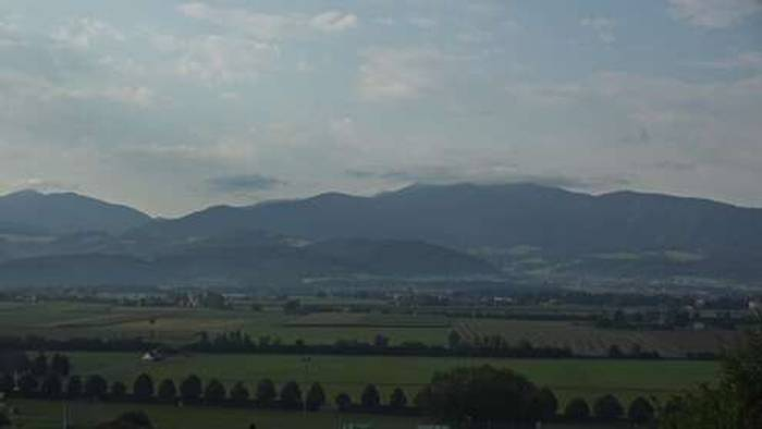 HD Live Webcam Spielberg - Red Bull Ring