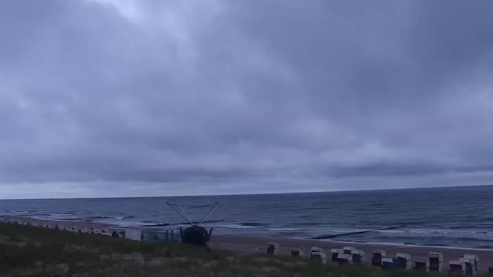 HD Live Webcam Graal-Müritz - Seebrücke