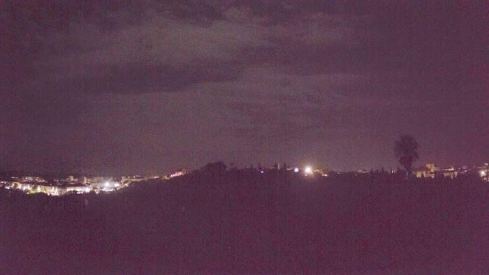 HD Live Webcam Inca - Villa Margarita